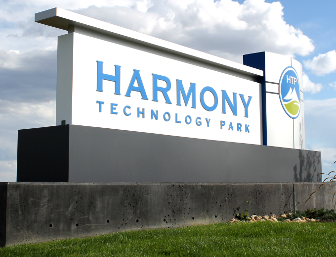 Monument Signs Davinci Sign Systems Davinci Sign Systems