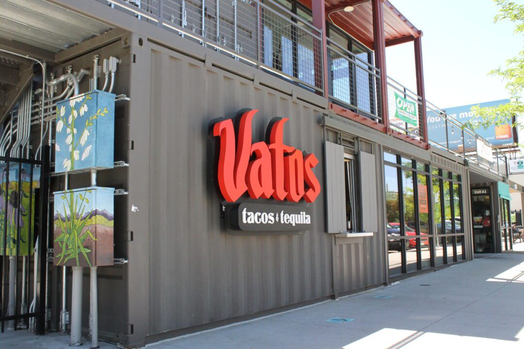 Vatos Tacos Tequila in Old Town Fort Collins CO