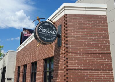 Penrose Taphouse in Fort Collins