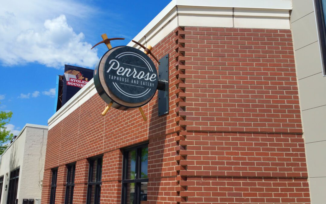 Penrose Taphouse and Eatery in Fort Collins CO