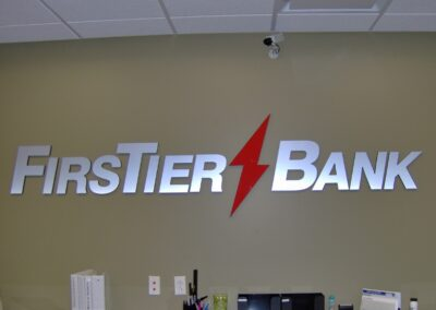 First Tier Bank