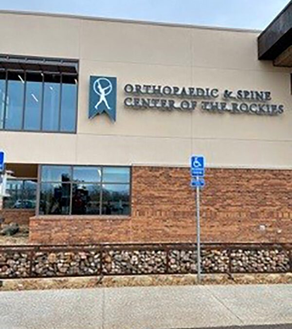 Orthopaedic and Spine Center of the Rockies