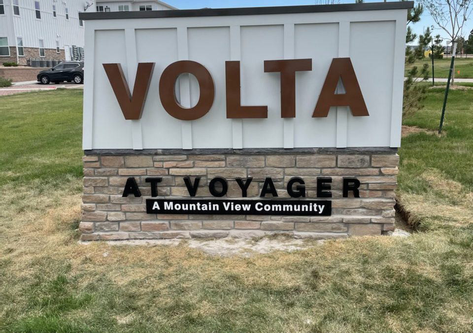 Volta at Voyager Luxury Apartments