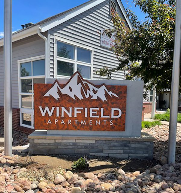Winfield Apartments