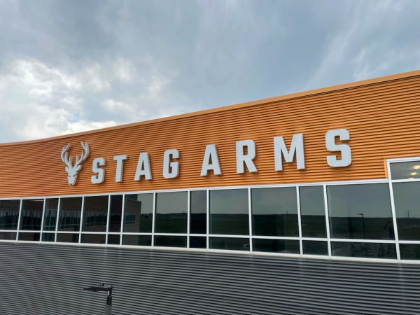 Stag Arms in Cheyenne photo